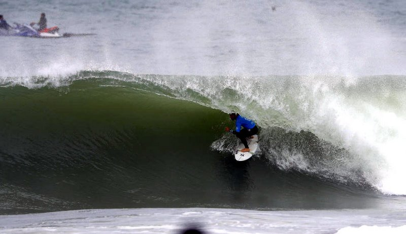 Conner Coffin- Foto WSL